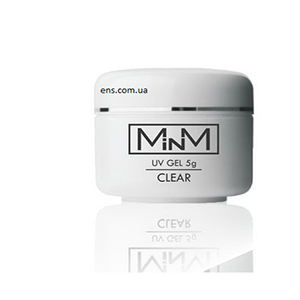 M-in-M Gel Clear