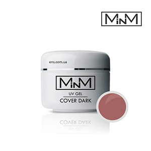 M-in-M Gel Cover Dark