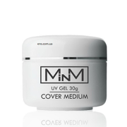 M-in-M Gel Cover Medium