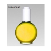 Oil Yellow Lemon