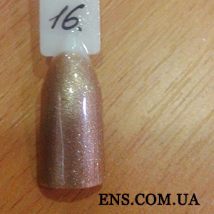 016-m-in-m-gel-lak-zheltovato-korichnevyj-gel-polish-fawn-led-i-uv
