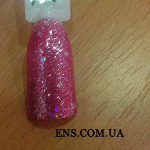 018-m-in-m-gel-lak-vishnevyj-glitternyj-gel-polish-cherry-glitter-led-i-uv