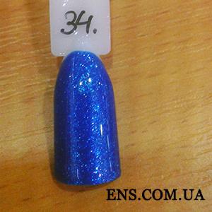 034-m-in-m-gel-lak-goluboj-pikselnyj-gel-polish-blue-pixel-led-i-uv
