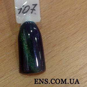 107-m-in-m-gel-lak-koshachij-glaz-temno-zelenyj-cat-eye-gel-dark-green-led-i-uv